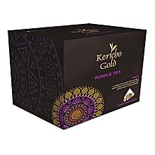 Purple Tea 15