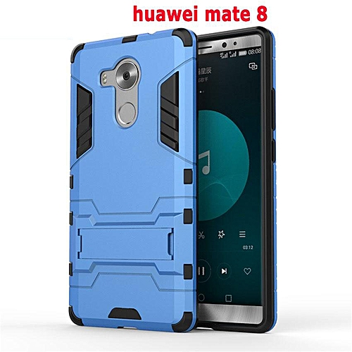 on sale ca6ff d5fbe 360 Degrees Ultra-thin Hard Back Cover For Huawei Mate 8 Detachable 2 In 1  Hybrid Armor Shell Case Dual-Layer Full Protective Shockproof Case ...