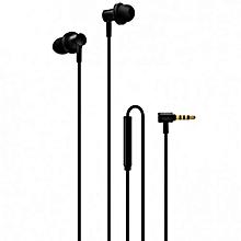 Xiaomi QTEJ03JY Hybrid Dual Drivers Earphones Wired Control