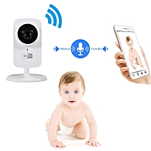 Wireless Network Wifi Security Camera Indoor Baby Monitor Video IR Night Vision US Plug