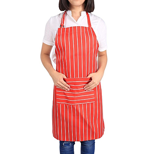 Active Components Electronic Components & Supplies The Cheapest Price New Sale Black Red Cooking Baking Aprons Kitchen Apron Restaurant Aprons For Women Men Home Sleeveless Apron Be Novel In Design