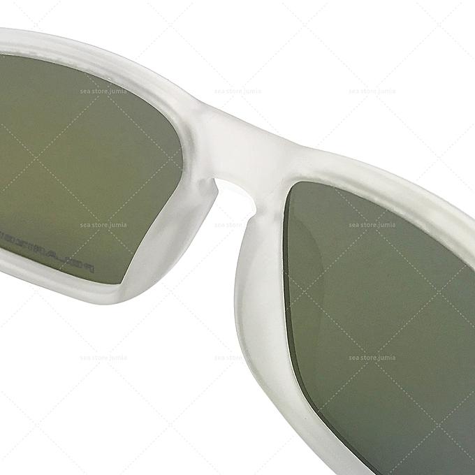 97a20aa3e3948 Oakley Holbrook Polarized Sunglasses OO9102 - WHITE BLUE   Best ...