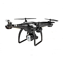 OR X8 RC Drone with HD 3MP Camera Altitude Hold Headless Mode 2.4G Quadcopter-black