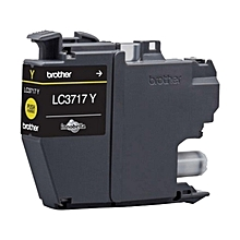 LC3717Y (Yellow) Ink Cartridge