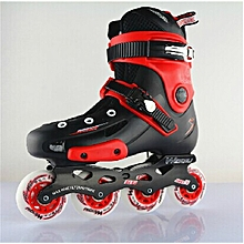 Professional Inline Skate - Adult Roller Skating Shoes - High Quality