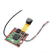 Eachine E55 RC Quadcopter Spare Parts 0.3MP Camera With WiFi Receiver-