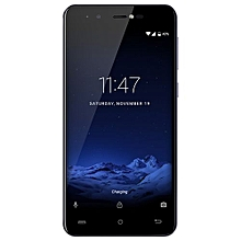 R9 5-Inch (2GB, 16GB ROM) Android 7.0 Nougat, 13MP + 5MP 3G Smartphone - Starry Blue