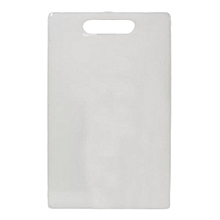 Chopping Board - White