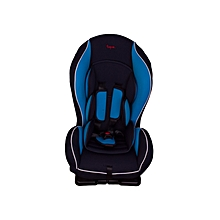 Reclining Infant car seat with base 0-7 years (Blue)
