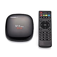 Coowell V11 Mini RK3229 1GB RAM 8GB ROM TV Box US