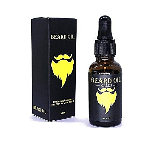 Beard Oil   30 Ml