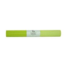 1pc  PVC Table Mat - 45cm x 32cm - Green