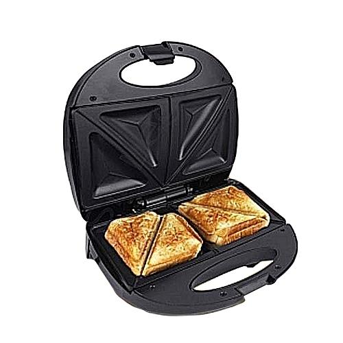 Sandwich Maker & Toaster -750W