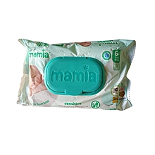 Mamia wet wipes