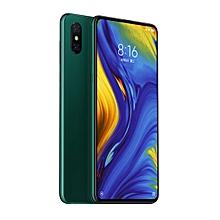 Mi Mix 3 Dual Sim (6GB, 128GB) 4G LTE Smartphone - Jade Green