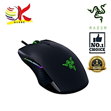 MOUSE RAZER WIRED OPTICAL USB LANCEHEAD TOURNAMENT 16000DPI 5G RZ01-02130100-R3A1) BLK HT