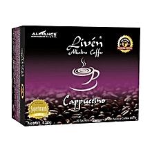 Alkaline Coffee - Capppucino - 420g