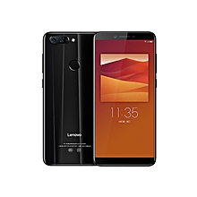 "K5 (K350T) 5.7"" - 32GB - 3GB RAM - 13MP Camera - 4G LTE Dual Sim - Black"
