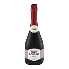Red Sparkling Wine - 750ml