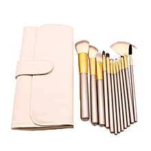 Make Up Brush 12 Pcs
