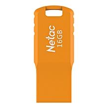 U195 16G USB2.0 High Speed Flash Drive