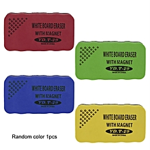 New Magnetic Board Eraser Drywipe Marker Cleaner School Office Whiteboard