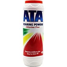 Chlorine-Free Scouring Powder, 500g
