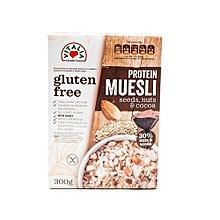 Muesli Seed - Nuts & Cocoa- 300g