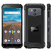 Armor X Triple Proofing Phone, 2GB+16GB, IP68 Waterproof Dustproof Shockproof, Dual Back Cameras, 5500mAh Battery, Face & Fingerprint Identification, 5.5 inch Android 8.1 MTK6739 Quad Core 64-bit up to 1.5GHz, Network: 4G, NFC, OTG, Wireless Charge(Grey)