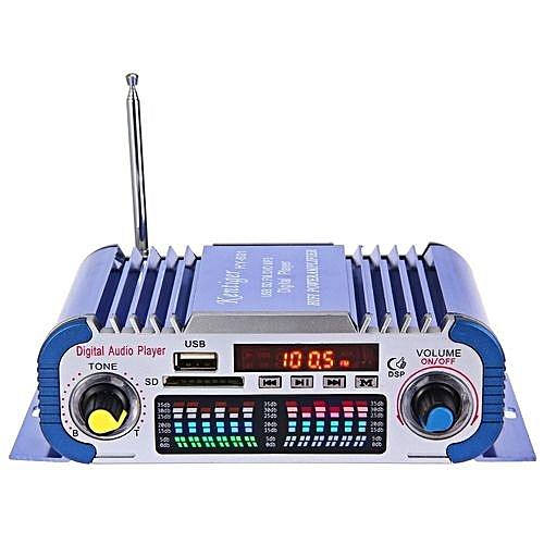 Best Car Audio Mp Player