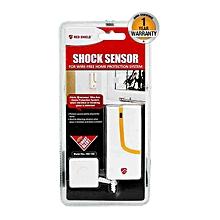 Shock Sensor - White