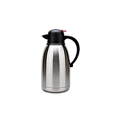 Day Stainless Steel 1.5 Litre Thermos Flask