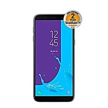"Galaxy J6, 5.6"", 32GB+2GB RAM, 13MP, (Dual SIM) 4G - Lavender"