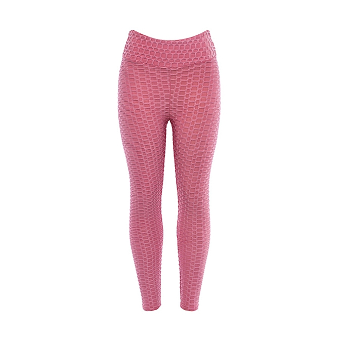 great discount for newest collection real quality Women Solid Running Workout Leggings Slimming Yoga Fitness Basic Pants  Trouses