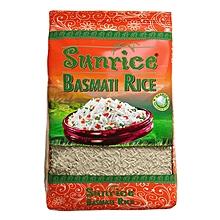 Basmati Rice - 5kg