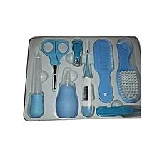 Baby Grooming Kit - Blue