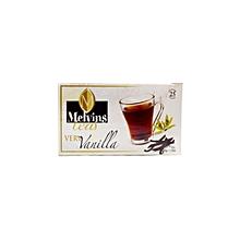 Vanilla Tea 50 g 25 Bags