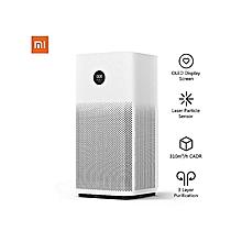 OLED Display smart air purifier Pro. Mi Home APP