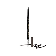 Shady Slim Brow Pencil - Blackest Brown, 0.3 Oz