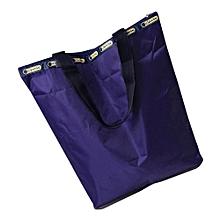 guoaivo Canvas Tote Shopping Bags Large Capacity Canvas Beach Bag A