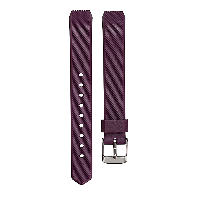 Replacement Wrist Band Silicon Strap Clasp For Fitbit Alta HR Smart Watch WE