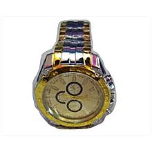 Orlando Watch - Gold