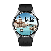 Generic  S99C2 GSM 2G+16G Quad Core Android 5.1 Smart Watch With 5.0 MP Camera USE WiFi