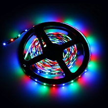 16.4ft 5M Flexible Strip 300LEDs Color Changing LED Light EU - Colormix