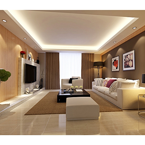 Recessed Panel Living Room Interior: Buy Generic Ultra Thin 12W Recessed Ceiling Panel Lamp