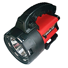 Rechargeable LED Flashlight / Torch
