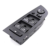 Fits For BMW E90 E91 325i 328i 330i Genuine Driver Window, Mirror Switch Control