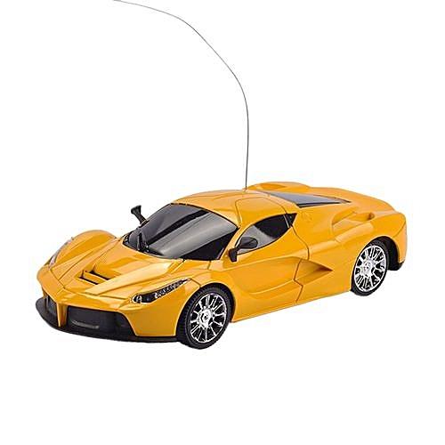 Generic Electric Car Drift Cars Novelty 1 24 Radio Remote Control