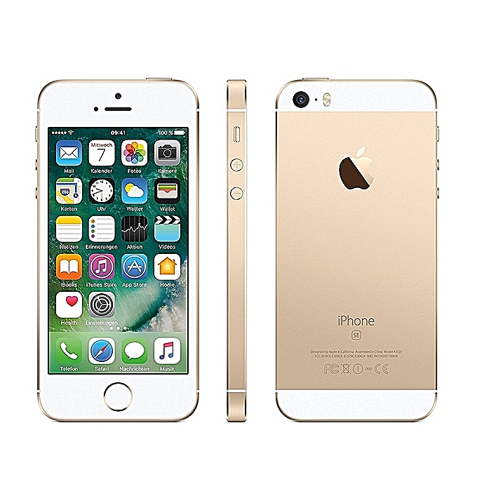 Apple Apple iPhone SE price in Kenya