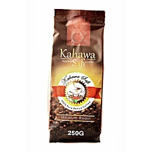Premium AA Coffee - Medium Roast